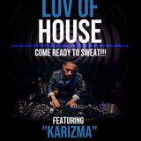 DJ Biskit & Karizma @ 4TLOH 12-21-18