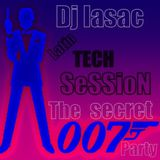 dj lasac latin tech session at the secret party 007
