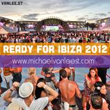 Ready for Ibiza 2012