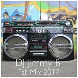 DJ Jimmy B | Fall Mix 2017 | MSE DJ's