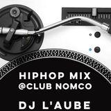 Hiphop Mix @ CLUB NOMCO