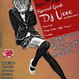 Dj Uovo @ Cafeloco 23-11-11