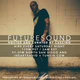 FutureSound with CUSCINO | Episode 019 (Orig. Air Date: 09.26)