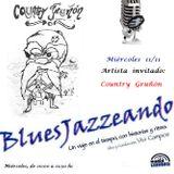 """""""BluesJazzeando"""" - PGM 35 - 11/ 11 / 2015 - Idea, Producción y Conducción: VIVI CAMPOS"""