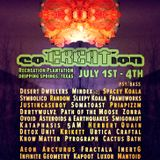 CoCreation Bass Set [JULY16] [from the archives]