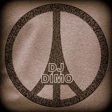 Dimo Listen To  The Rhythm Flow  Vol 1-Summer Night 2017