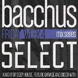 GEOSPHERE Bacchus Lounge dj set 2015