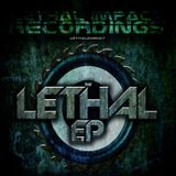 Lethal Impact Recordings Show Feat Djs Neil Bad Boi - Barbwire - Revamp - Mcs Jammin - Devious - Flo