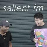 Salient - Out Da House Podcast S2E01