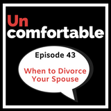 When to Divorce Your Spouse