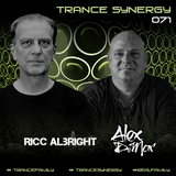 Ricc Albright presents Trance Synergy 071 incl. Alex DeMar Guest Mix [with talking]