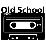 DJ Carl D - Taking It Back To The Old School - Cutmaster Music