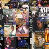 AWOL Records