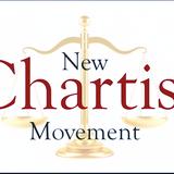 Justin Walker & the New Chartist Movement 29/01/19