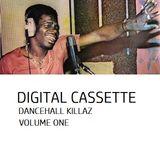 Digital Cassette - Dancehall Killaz