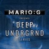 Deep Undrgrnd Series Part 5