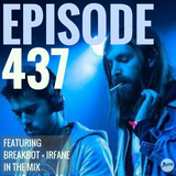 Respect Music Radio 437 Featuring Breakbot + Irfane
