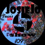 The JosieJo Show 0109 - SEAN'S SHOW Gilbert O'Sullivan, Miles Davies and Natalie Merchant