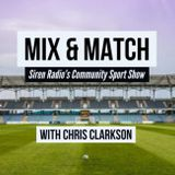 MIX AND MATCH 3RD FEB PART 1