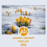 Andrew Ushakov Podcast #256