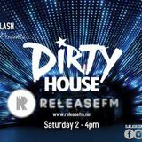 House & Techno Mix. Vol 2 - Klash