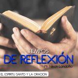 TIEMPOS DE REFLEXIÓN EL ESPÍRITU SANTO Y LA ORACIÓN (9)