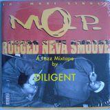 Rugged Neva Smoove: Another Jazz Tape