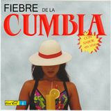 FIEBRE DE LA CUMBIA  JUNE 9TH