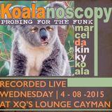 KOALANOSCOPY : Probing For The Funk
