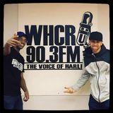 LIONDUB - 01.10.19 - DNB NYC RADIO 90.3 WHCR  [JUNGLE DRUM & BASS]