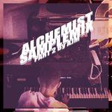 Alchemist Sample Mix Part 2 by AJM