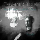 Techno Trip (Amsterdam, Lisbon, Nice)