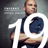 Thierry von der Warth - Podcast #19