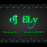 DeeJay ELy - Welcome to Serenity