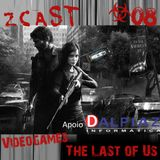 ZCast 08 - The Last of Us