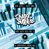 Bare Beats & Dusty Ohms - The Bare Dusty Beat Tape 2   Promo Mix by Jabbathakut   Order Cassette Now