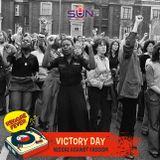REGGAE FEVER S01 E05 | Victory Day - Reggae Against Fascism | sunradio.co