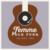 Femme Folk Funk Vol 2
