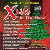 Xmas In The Hood - Non Stop Muzik - (Dj Mix by Tabou TMF)