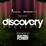 Discovery Project: Electric Forest.