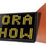 Hora Show (2008) T01E01 - parte 1