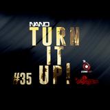 Turn It Up! #35 (Westcoast Session)