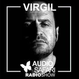 Virgil - Podcast Audio Safari Radio Show