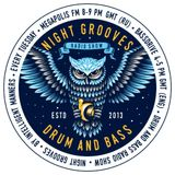 ! Intelligent Manners - Night Grooves #172 - 07 Feb. 2017