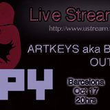 Live Streaming Dj Set: OUTRAL