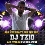 DJ TZIO - August 2012 PartyBreak mix