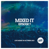 Mixed It Episode 7