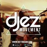 The Movement Show 04/12/17