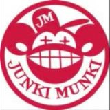 Libz Live_Junki Munki Special_The Random Rave Show