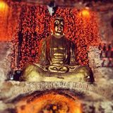 Nitrik - Under the gaze of Buddha Vol1 (07-02-2014)